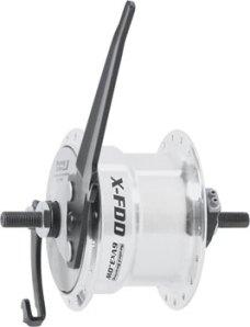 Sturmey Archer X-FDD hub